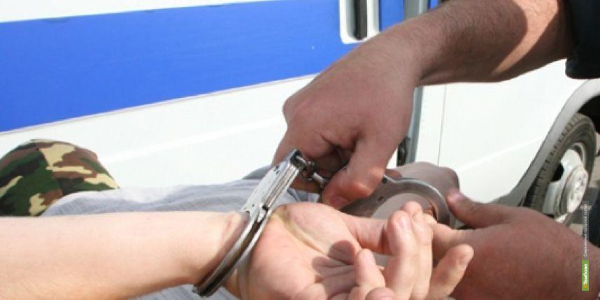 Насильник-рецидивист ответит за покушение на изнасилование подростка