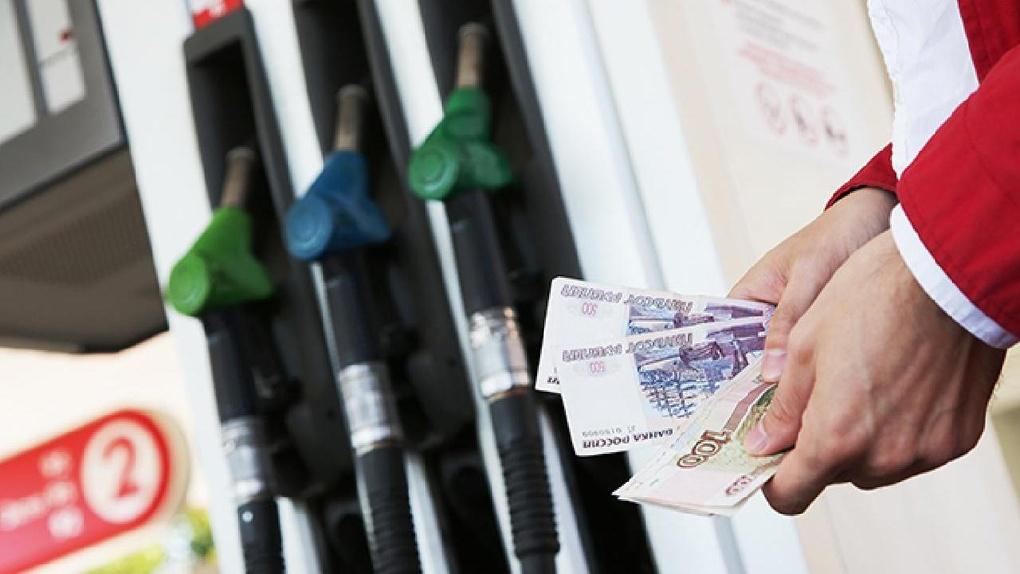 Готовим кошельки! На Тамбовщине растут цены на бензин