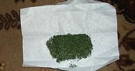 Жителя Уварово поймали с наркотиками