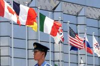 G7 угрожает России экономическими санкциями