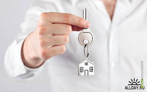 Восемь тамбовских семей получили ключи от новых квартир