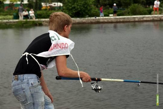 Тамбовские рыболовы отметят профессиональный праздник соревнованиями