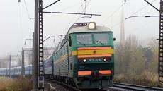 Тамбов с Украиной связал дополнительный поезд