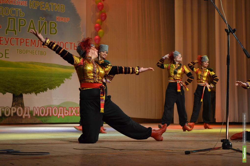 Тамбовские Дворцы культуры отремонтируют в следующем году
