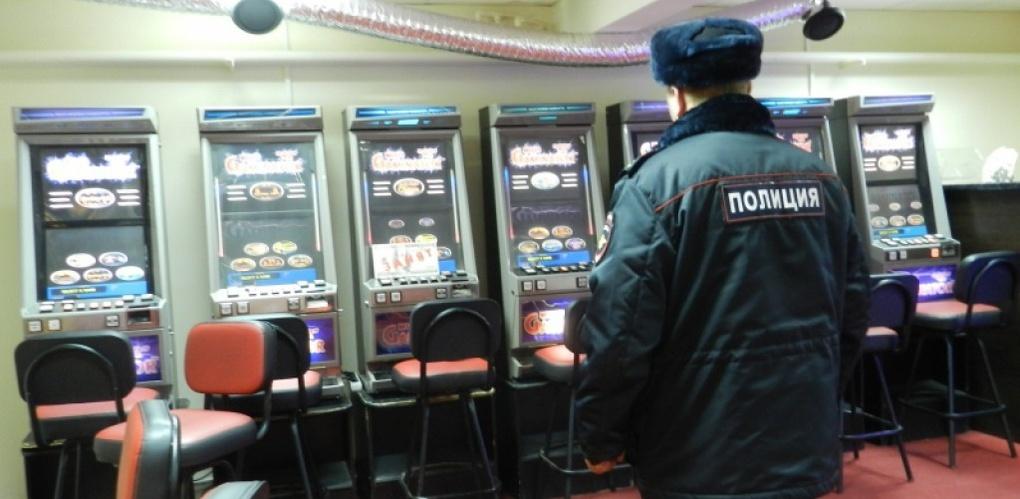 В Тамбове накрыли два подпольных игровых клуба