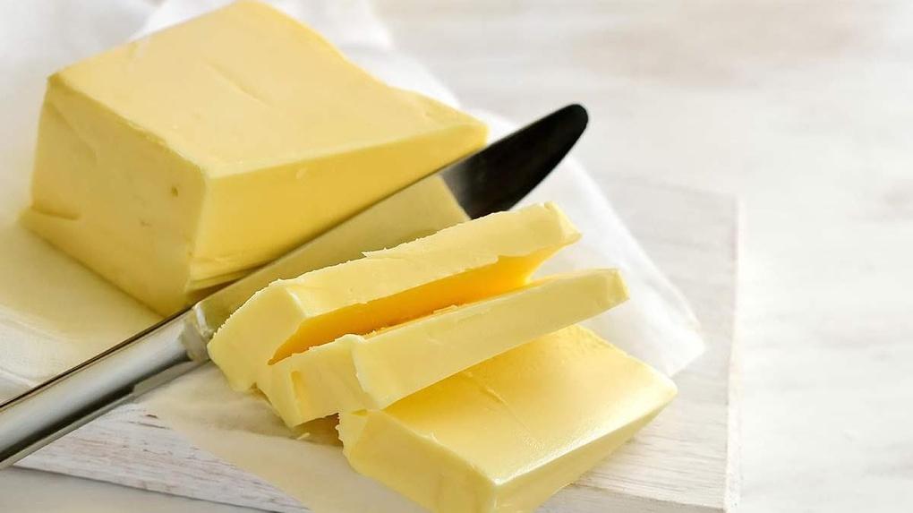 Это кошмар! Из 31 образца сливочного масла безопасные и качественные - только 4