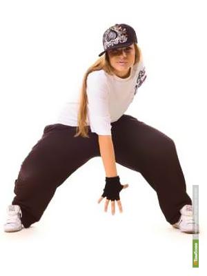 Молодых тамбовчан научат танцевать хип-хоп