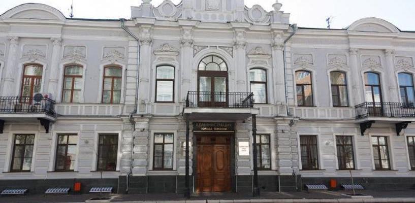 Конкурс на должность главы Тамбова будет объявлен в течение 90 дней