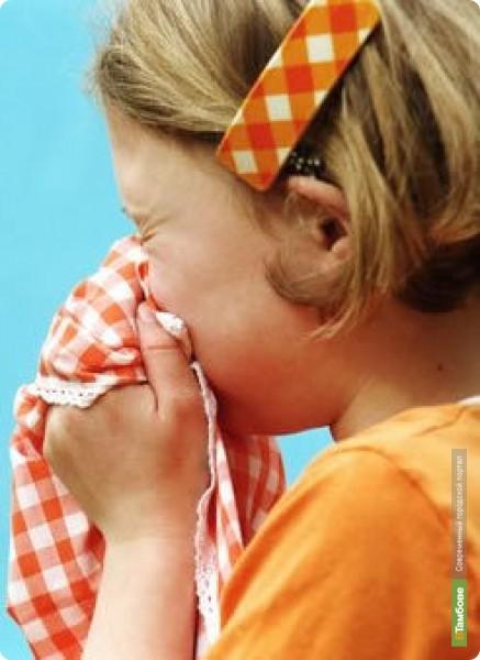 Чилийские медики вылечили девочку, чихавшую 12 000 раз\сутки