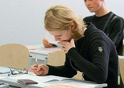 111 тамбовских школьников знают русский язык на «два»