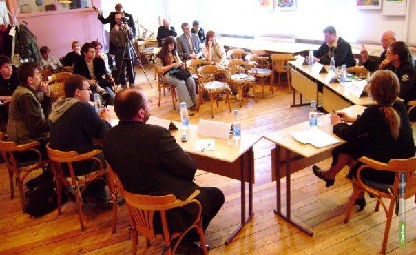 Тамбовчане поехали на выставку-форум «Саммит позитивных перемен»