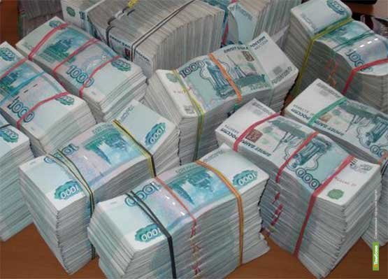 Незаконные мигранты пополнили тамбовскую казну на 18 миллионов рублей
