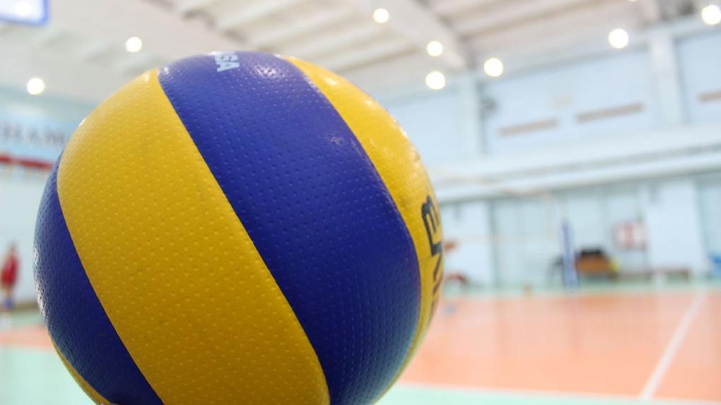 В Тамбовском филиале РАНХиГС проходит турнир по волейболу