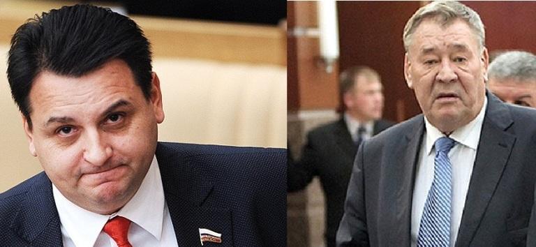 Российский парламентарий должен выплатить 4 млрд рублей долга за 2 600 лет