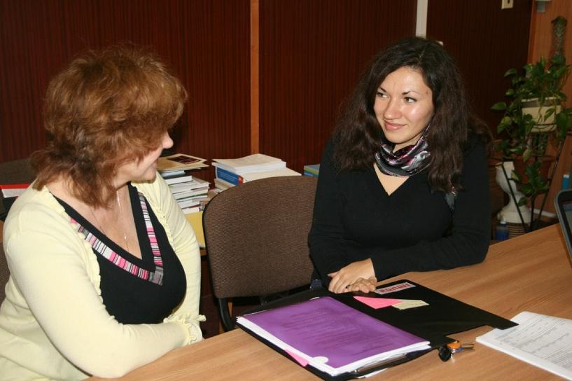 Тамбовчанка стала первой студенткой из России, поступившей в Прешовский университет