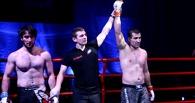 Фархад Ибилкасумов – победитель главного турнира года по ММА в Тамбове
