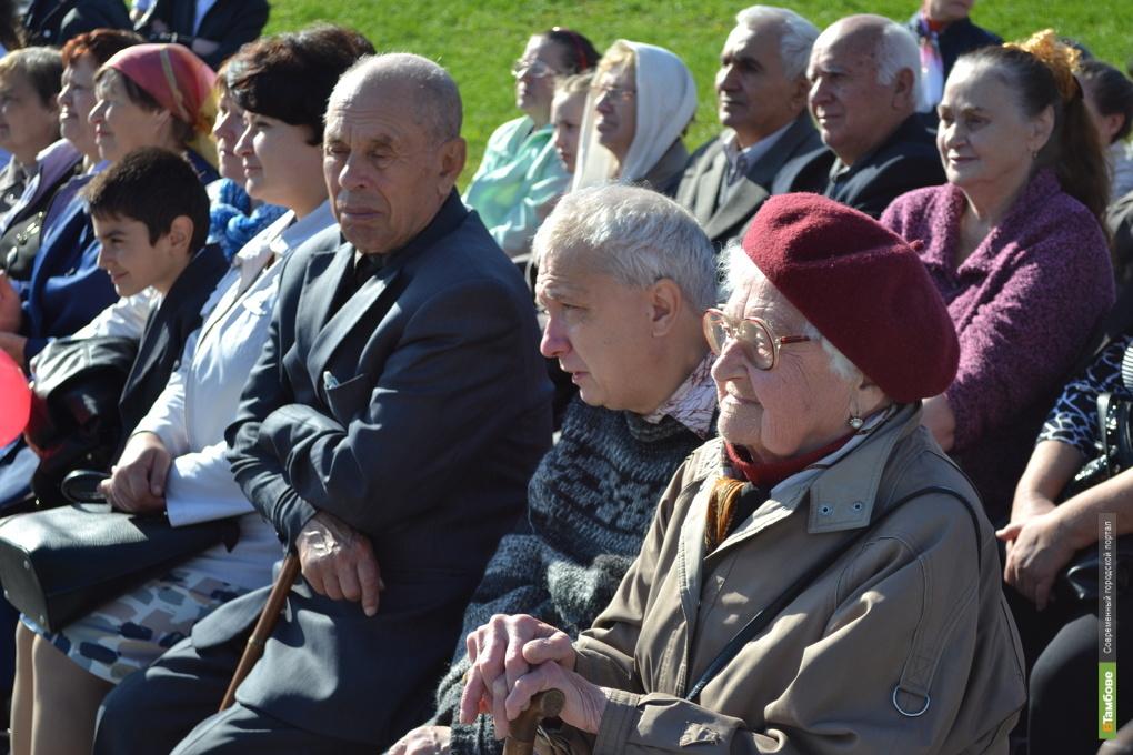 Тамбовских пенсионеров постригут бесплатно