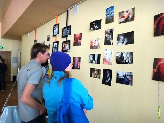 Международная фотовыставка открылась в Тамбове