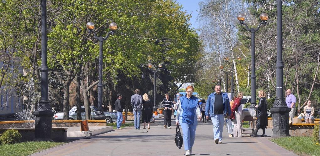 Тамбовчане могут сообщить о нарушении правил содержания города