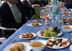 Тамбовчане могут посетить шатёр Рамадана
