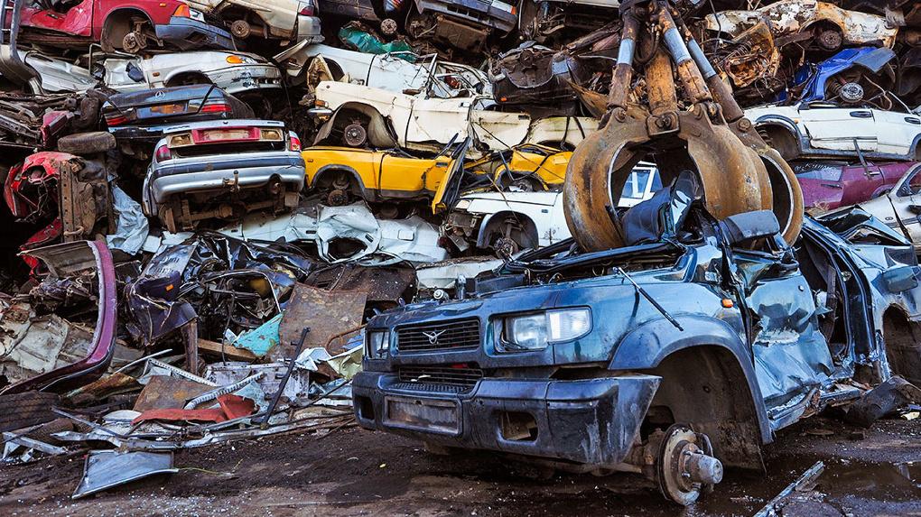 Утилизационный сбор на авто вырос почти на 15–90%