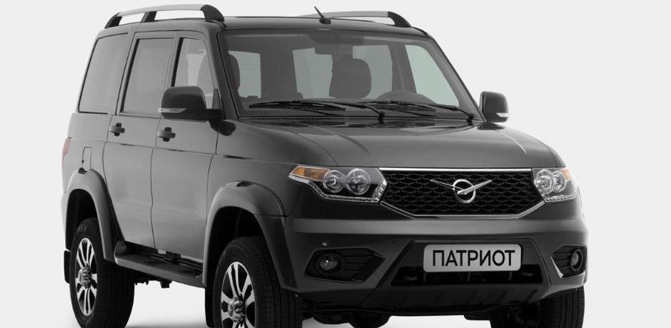 УАЗ принял участие в конференции «Russian Automotive Day» в Республике Гана
