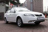 Новый бюджетный седан от Daewoo будет стоить до 500 000 рублей
