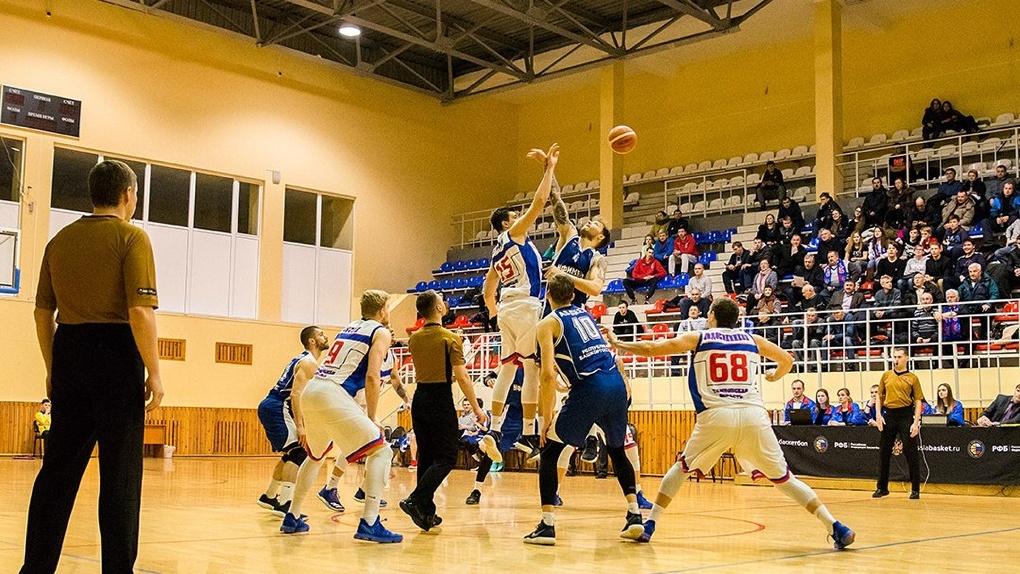 Получился ли реванш? БК «Тамбов» провёл второй матч против «Уфимца»