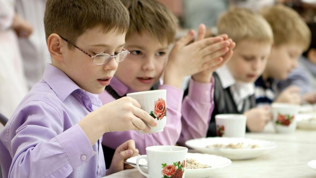 Ждут предложений от родителей школьников: в Тамбовской области Роспотребнадзор учтёт пожелания по питанию
