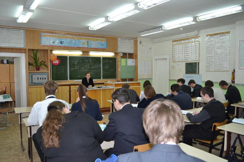 Тамбовчане сдают ЕГЭ по физике и иностранным языкам