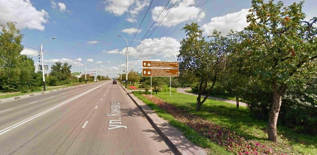 В Тамбовской области появились новые знаки туристской навигации