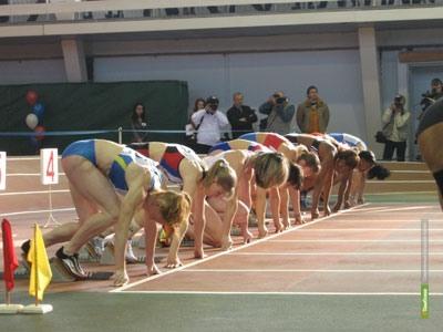 Тамбовские легкоатлеты привезли с Чемпионата ЦФО 12 медалей