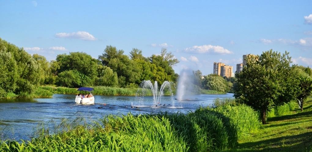 Тамбовская область остаётся самым экологически чистым регионом