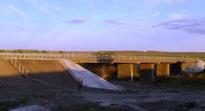 На Тамбовщине закончился еще один этап ремонта М-6