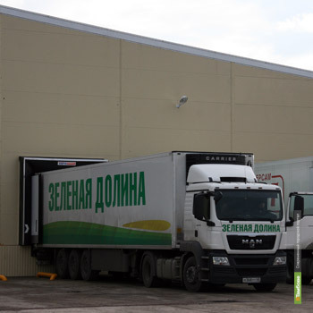 На «Зеленую долину» потратили более миллиарда рублей
