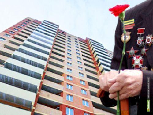 Тамбовскому участнику ВОВ незаконно отказали в улучшении жилья