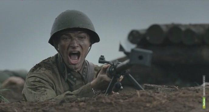 """На тамбовских экранах покажут """"Киноленты обожженные войной"""""""