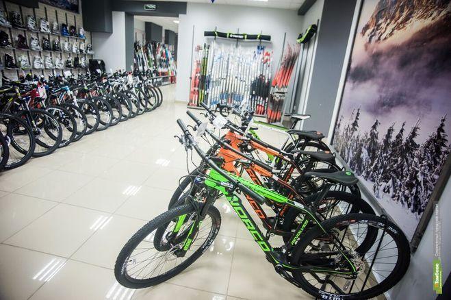 ВелосипедуДа: «Триал-Спорт» подводит итоги в уходящем сезоне