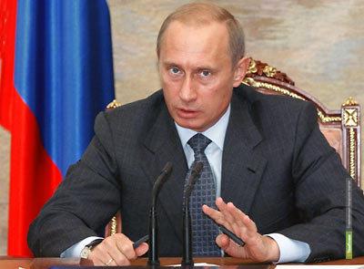 Путин предложил упростить требования к зданиям детсадов