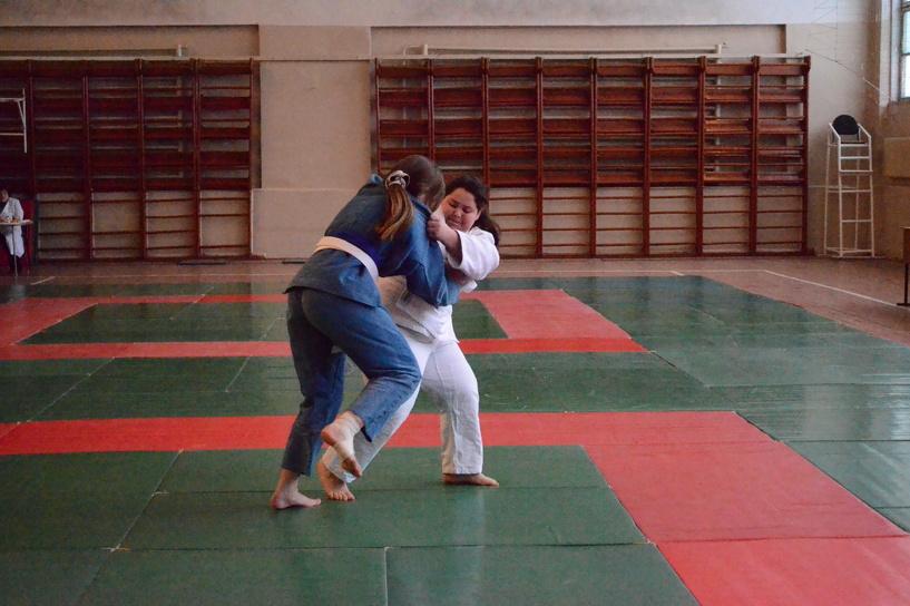 Две тамбовские дзюдоистки примут участие в чемпионате России