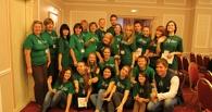 Делегация державинского университета посетила семинар студенческого творчества в Воронеже