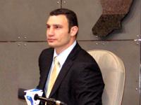 Виталий Кличко готов поручиться за Тимошенко