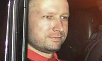 Террорист Брейвик проведет в тюрьме 21 год