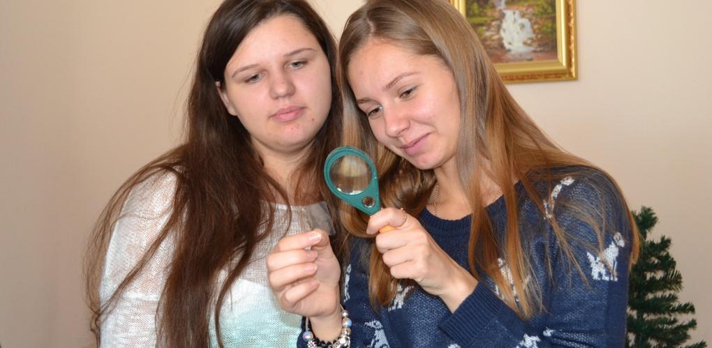 Школьники изучают будущие профессии в Тамбовском филиале РАНХиГС