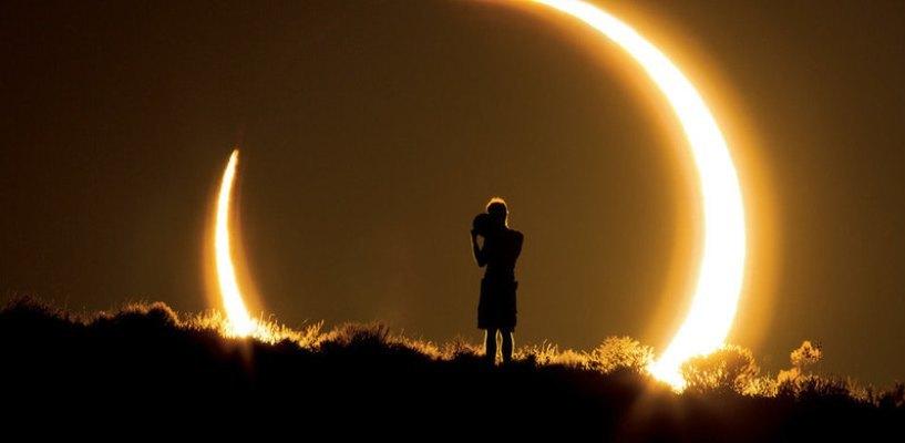 В августе состоится самое долгое затмение в истории Земли