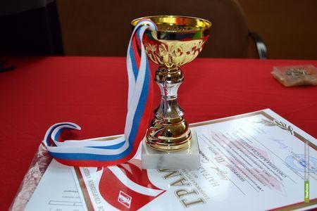 Самбисты Тамбова поборются за участие в сборной ЦФО