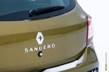 Кризису навстречу: первый взгляд на новый Renault Sandero Stepway