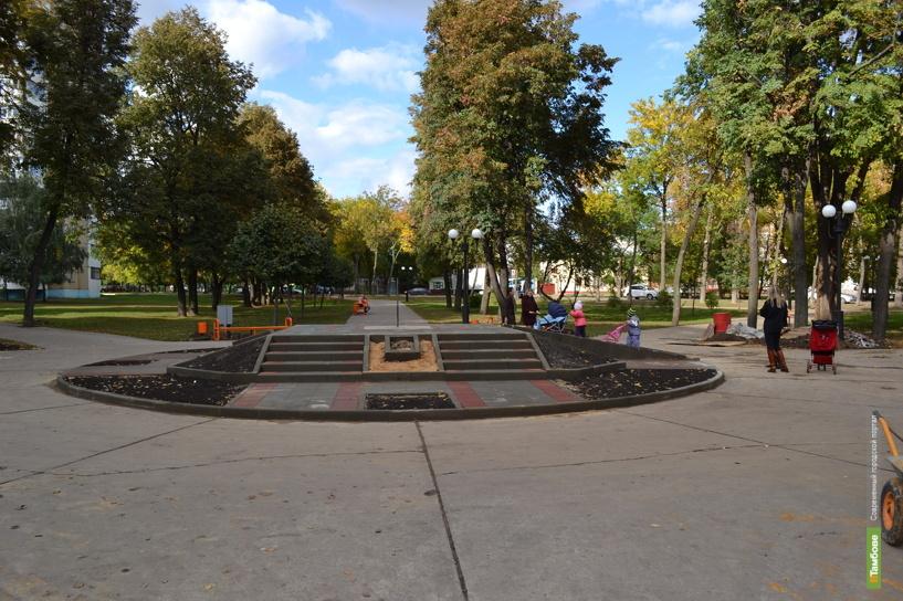 Гранит для тамбовского памятника привезут с Украины