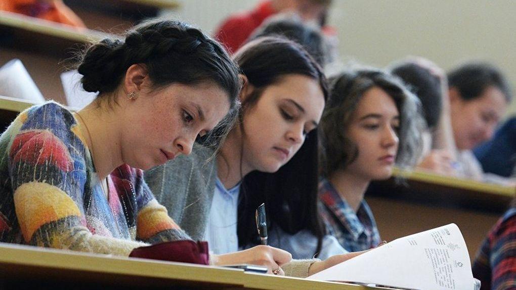 В России предлагают использовать новую систему оценки образования