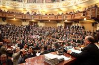 Суд не позволил президенту Египта собрать парламент